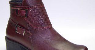 تولیدی کفش بوت مردانه