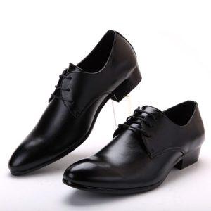 انواع کفش مجلسی مردانه