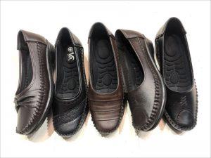 پخش کارتنی انواع کفش زنانه