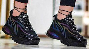 فروش عمده کفش اسپرت دخترانه