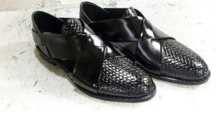 تولیدی کفش و صندل
