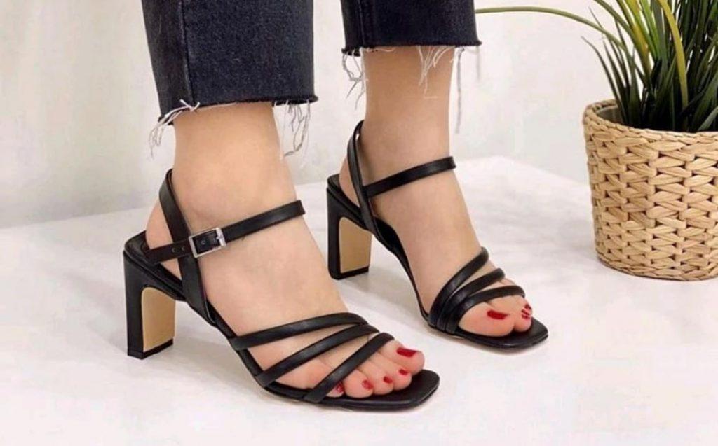 تولیدی کفش زنانه تبریز