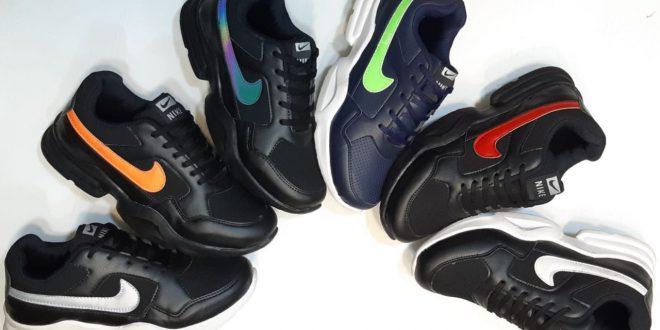 فروش عمده کفش اسپرت پسرانه