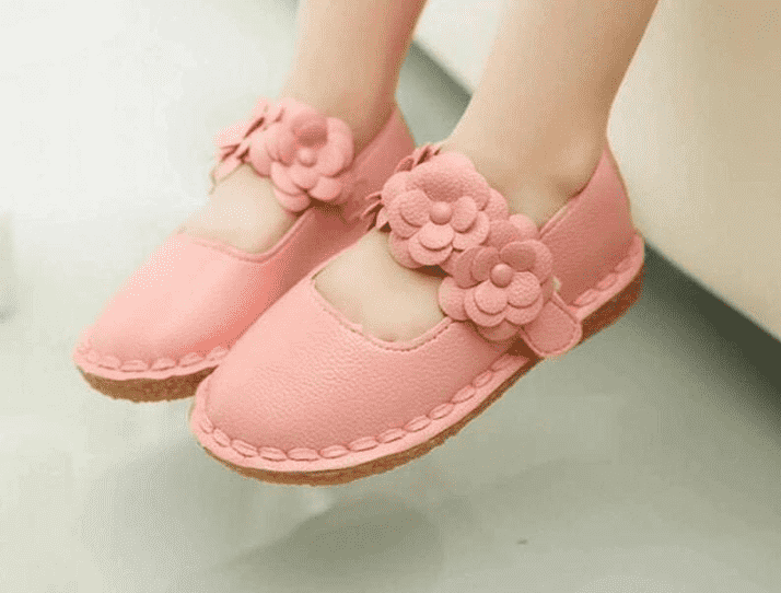 کانال عمد ه فروشی کفش بچه گانه