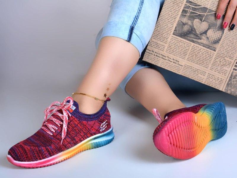 تولیدی کفش دخترانه و کانال تلگرام مدل ها