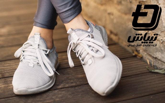 کفش عمده مناسب ارزانسرا در انواع مدل کفش کتونی